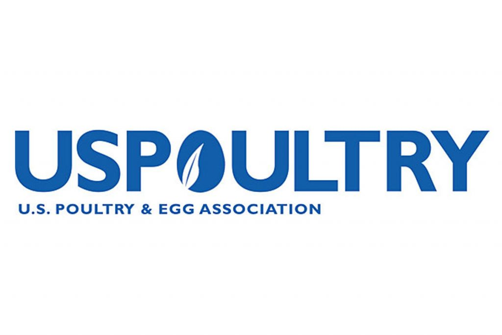 US poultry association logo