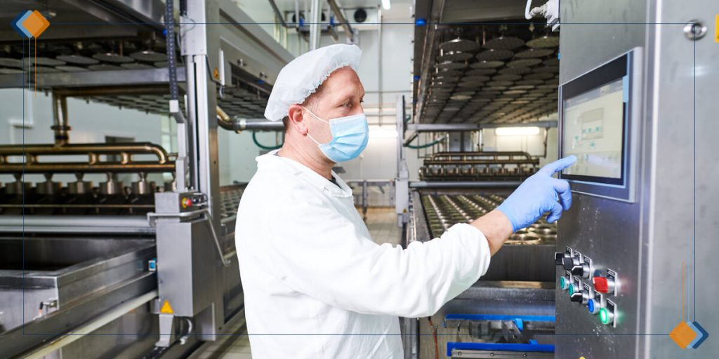 Matrix Controls :: Reducing Downtime & Improving OEE Performance in the Food Industry